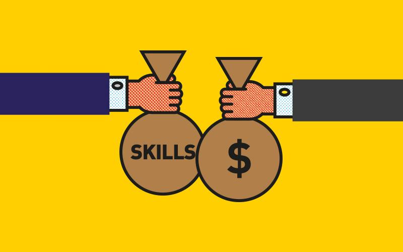 каким программистам платят больше
